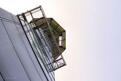 Balduin-Turm, 50m hoch