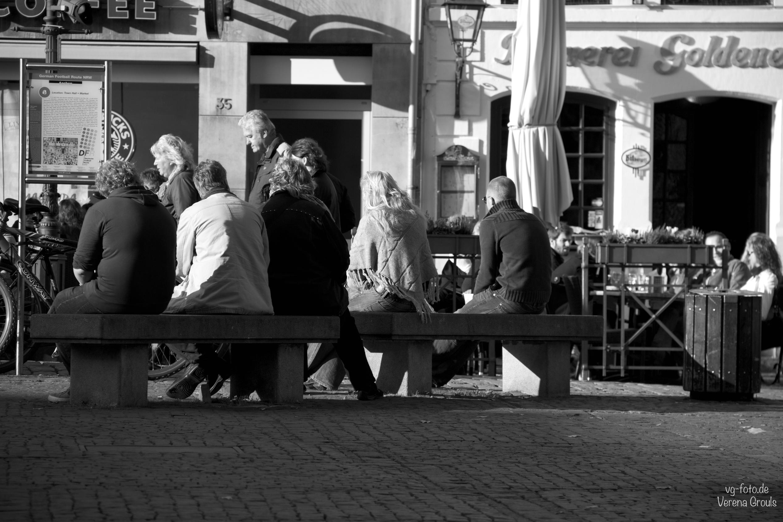 Allerheiligen in Aachen